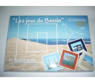 Les jeux du Bassin – Le Kolimaçon