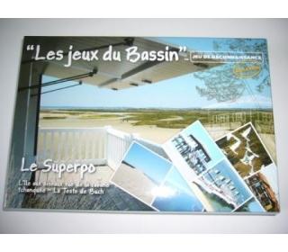 Les jeux du Bassin – Le SuperPo